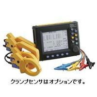 HIOKI クランプオンパワーハイテスタ 交流 実効値方式 3169-01 日置電機 (直送品)