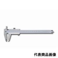 新潟精機 SK シルバー標準型 ステンレスノギス 100cm TVC-100 1本 (直送品)