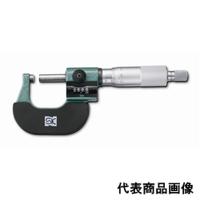 新潟精機 カウントマイクロメータ MC122-50C 1個 (直送品)
