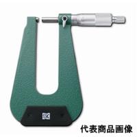 新潟精機 U字形鋼板マイクロメータ MC203-100 00151451 1個(直送品)