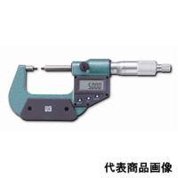 新潟精機 デジタルスプラインマイクロメータ MCD230-25SB 00152122 1個(直送品)