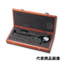 新潟精機 デジタルシリンダゲージ CDI-100D 1個 (直送品)