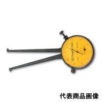 新潟精機 ダイヤルキャリパゲージ(内側) BI-4 1個 (直送品)
