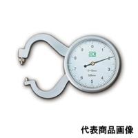 新潟精機 ダイヤルキャリパゲージ DCG-MA1 1個 (直送品)