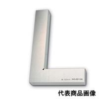 新潟精機 DD型焼入厚形スコヤ 75ミリ HDD-75 1個 (直送品)