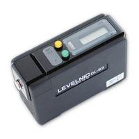 新潟精機 レベルニック DL-S3 1台 (直送品)
