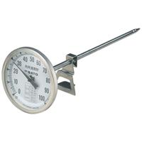佐藤計量器製作所 肉用温度計 1個 (直送品)