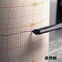 佐藤計量器製作所 カートリッジペン(赤)1本 (旧モデル名 SK-051-079 No.3710) 1本 (直送品)