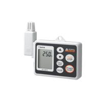 佐藤計量器製作所 データロガー記憶計 SK-L200TII 本体(8161-00) (温度タイプ) 1台 (直送品)