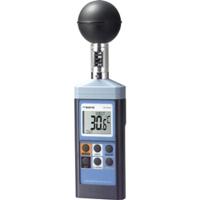 佐藤計量器製作所 熱中症暑さ指数計 SK-150GT 1台 (直送品)