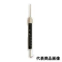 中村製作所 TK(II)-CN 0点調整式テンションゲージ 置針付 TK(II)2500CN-G 1個 (直送品)