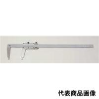 中村製作所 バーニア ステンレスキャリパー 45cm SCM45 1個 (直送品)
