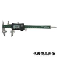 中村製作所 デジタルノギス「プラス10(テン)」 20cm PLUS10-20 1個 (直送品)