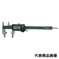 中村製作所 デジタルノギス「プラス10(テン)」 30cm PLUS10-30 1個 (直送品)