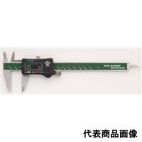中村製作所 カノン 上下限設定デジタルノギス 20cm ULJ20 1個 (直送品)