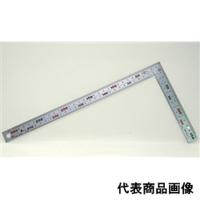 シンワ測定 曲尺 厚手広巾 30cm mg付 1個 (直送品)