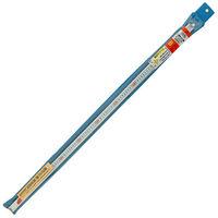 シンワ測定 直尺 3倍尺のび助両方向式 2.8m B メートル目盛 1個 (直送品)