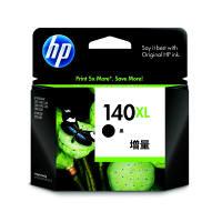 HP インクジェットカートリッジ HP140XL 黒(増量) CB336HJ