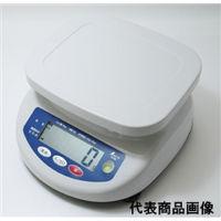 シンワ測定 デジタル上皿はかり 6kg 1個 (直送品)