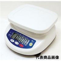 シンワ測定 デジタル上皿はかり 15kg 1個 (直送品)