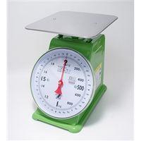 シンワ測定 上皿自動はかり 2kg 1個 (直送品)