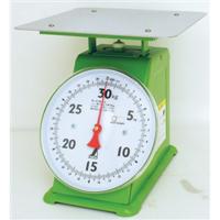 シンワ測定 上皿自動はかり 30kg 1個 (直送品)