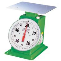 シンワ測定 上皿自動はかり 50kg 1個 (直送品)