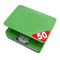 シンワ測定 簡易自動はかり ほうさく 50kg 1個 (直送品)