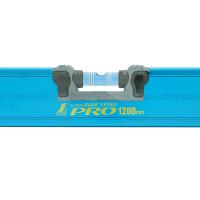 シンワ測定 ブルーレベル Pro 1200mm 1個 (直送品)