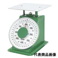 大和製衡 普及型上皿はかり(平皿仕様) SD-12 1台 (直送品)