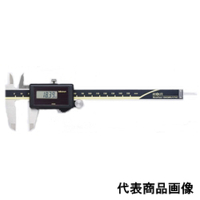 ミツトヨ ABSデジマチックキャリパ(ソーラタイプ) CD-S15CT 1個 (直送品)