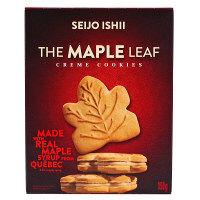 成城石井 メープルクッキー 1箱