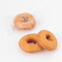 無印良品 大袋 北海道牛乳のドーナツ 12個 02090128 良品計画