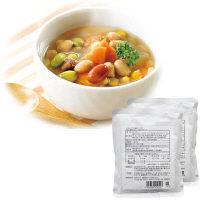 お豆と野菜のおかずスープ 2袋