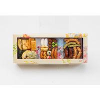 京都祇園萩月 花あわせ 9袋 1個 三越の贈り物