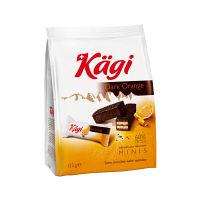 カーギ ミニダークオレンジバッグ 東京タカラフーズ 1個