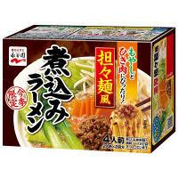 永谷園 煮込みラーメン 担々麺風 1460 1個