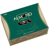 【LOHACO限定パッケージ】【数量限定】明治 アーモンドカカオ70 大容量ボックス 30袋 1個