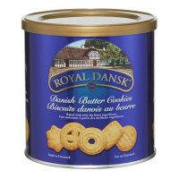 ウイングエース ダニッシュバタークッキー 1個