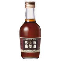 養命酒 琥珀生姜酒