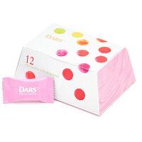 森永製菓 DARS PRECIOUS(ダース プレシャス) STRAWBERRY(ストロベリー) 1箱(12粒)