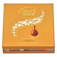 リンツ リンドール アソートギフト 9P 六甲バター 1箱