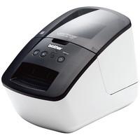 ブラザー 感熱ラベルライター P-TOUCH QL-700