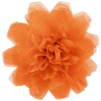 おはながみ オレンジ 248×192 NO.8 1袋(500枚入) 合鹿製紙
