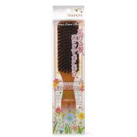 マペペ 濃密天然毛のボリュームケア ブラシ シャンティ