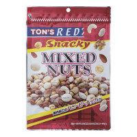 東洋ナッツ TON'S スナッキ- レッドミックスナッツ 1袋