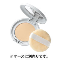 ORBIS(オルビス) プレストパウダー リフィル(専用パフ付) ルーセント