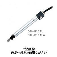 シチズンファインデバイス 電気マイクロメータ エレメトロン センサヘッド DTH-P16ALA 1個 (直送品)
