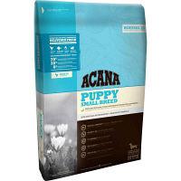 ACANA(アカナ) ドッグフード ヘリテージ パピースモールブリード 小型犬子犬用 超小粒 340g 1袋 アカナファミリージャパン
