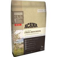 ACANA(アカナ) ドッグフード シングル フリーランダック 全犬種・全年齢対象 低アレルギーフード 340g 1袋 アカナファミリージャパン
